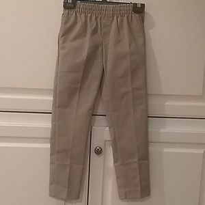 School Uniform khakis